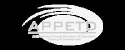 AfriTraining-Accredication-APPETD